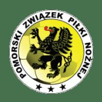 Pomorski Związek Piłki Nożnej logo