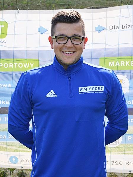 Tomasz Byszko - trener obozy piłkarskie