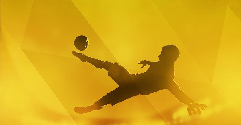 Obozy piłkarskie dla dzieci - lato 2019
