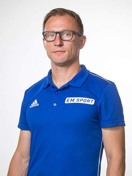 Michał Wirkus EmSport